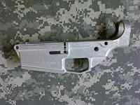 AR-10 Lower Receiver